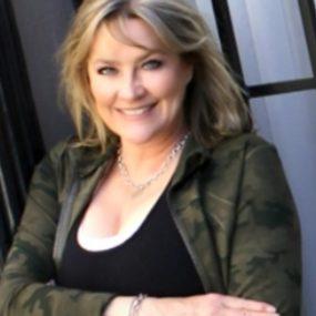 Judy McCluskey