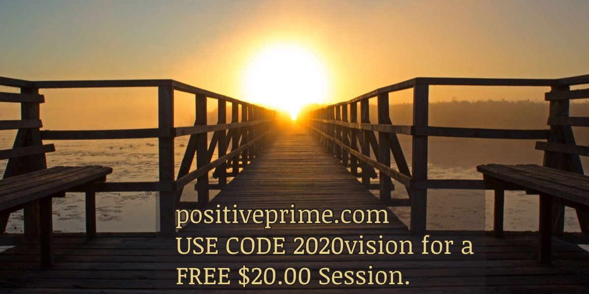 Free Session 2020vision